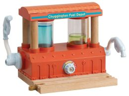 Chuggington Fuel Depot