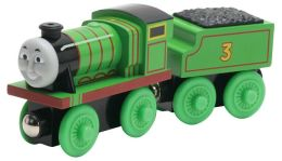 Thomas & Friends Early Engineers - Henry