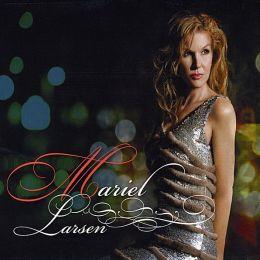 Self Entitled: Mariel Larsen