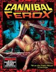 Video/DVD. Title: Cannibal Ferox
