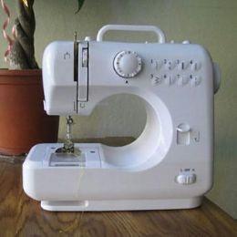 Desktop Sewing Machine - Metal