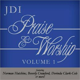 JDI Praise & Worship, Vol. 1