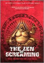 Melissa Cross: The Zen of Screaming