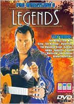 Pro Wrestling's Legends
