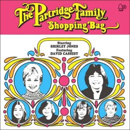 The Partridge Family Shopping Bag