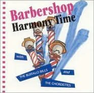 Barbershop Harmony Time