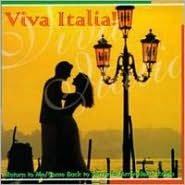 Viva Italia! [Sony #1]