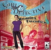 SELECTSOFT PUBLISHING 6298GIRL DETECTIVE - ROARING TWENTIES