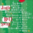 CD Cover Image. Title: Jingle Bell Swing, Artist: