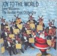 CD Cover Image. Title: Joy to the World, Artist: John Williams [composer]