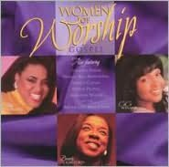 Women of Worship: Gospel [2003]