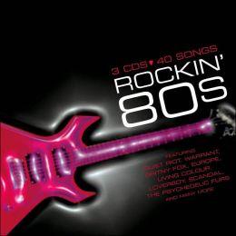 Rockin' 80's [Sony]