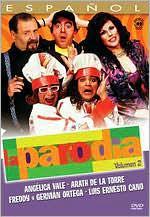 La Parodia, Vol. 2