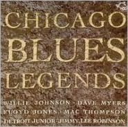 Chicago Blues Legends