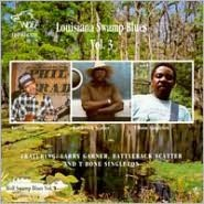 Louisiana Swamp Blues, Vol. 3
