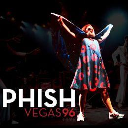 Vegas 96 [CD/DVD]