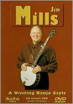 Jim Mills: A Winning Banjo Style