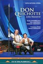 Don Quichotte (Sofia National Opera)