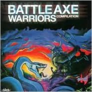 Battle Axe Warriors Compilation