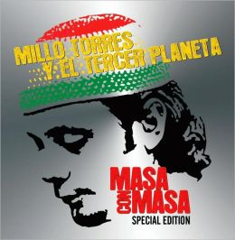 Masa Con Masa [CD/DVD]