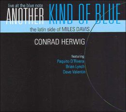 Another Kind of Blue: The Latin Side of Miles Davis