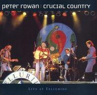 Crucial Country: Live At Telluride