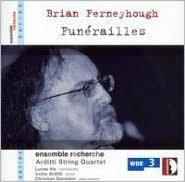 Brian Ferneyhough: Funérailles