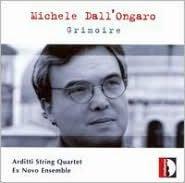 Michele Dall'Ongaro: Grimoire