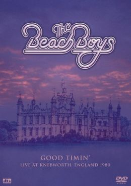 The Beach Boys: Good Timin - Live at Knebworth, England 1980