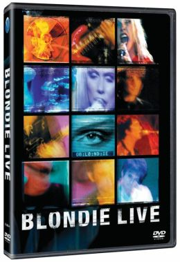 Blondie: Live in New York