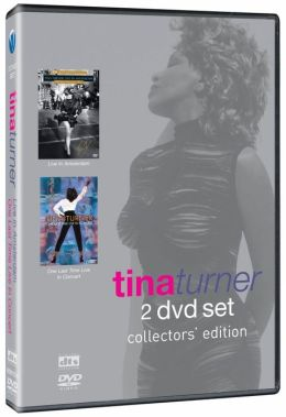 Tina Turner: Live in Amsterdam/One Last Time