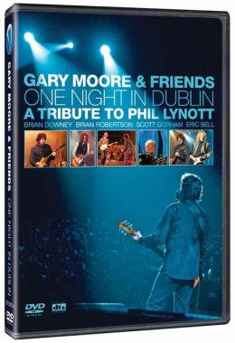 Gary Moore and Friends: One Night in Dublin - A Tribute to Phil Lynott