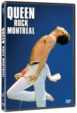 Queen: Rock Montreal
