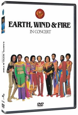 Earth, Wind & Fire: In Concert