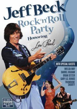 Jeff Beck: Rock 'n' Roll Party Honoring Les Paul