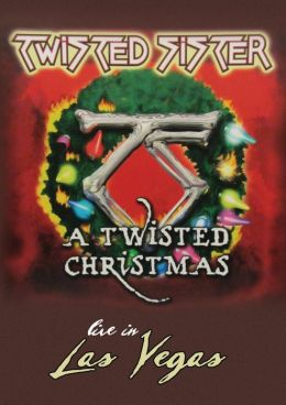 Twisted Sister: from the Bars to the Stars - Three Decades Live