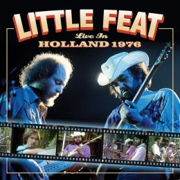 Live in Holland 1976 [CD/DVD]