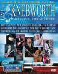 Video/DVD. Title: Live at Knebworth