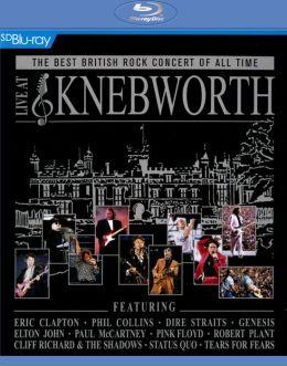 Live at Knebworth