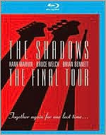 The Shadows: The Final Tour