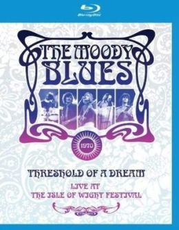 The Moody Blues: Live at the Isle of Wight Festival 1970