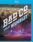 Video/DVD. Title: Bad Company: Live at Wembley