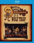 Video/DVD. Title: The Doobie Brothers: Live At Wolf Trap