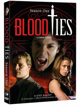 Blood Ties - Season 1