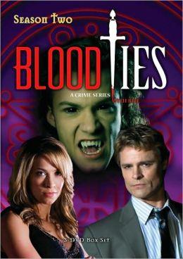 Blood Ties - Season 2
