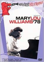 Norman Granz' Jazz in Montreux: Mary Lou Williams '78