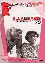 Norman Granz' Jazz in Montreux: Ella and Basie '79