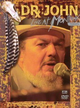 Dr. John: Live at Montreux, 1995