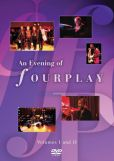 Video/DVD. Title: Fourplay: An Evening of Fourplay