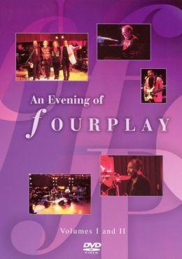 Fourplay: An Evening of Fourplay
